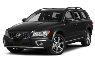 2016 Volvo XC70 T5 All-Wheel-Drive