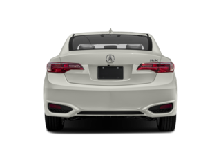 2017 Acura ILX Base 4dr Sedan