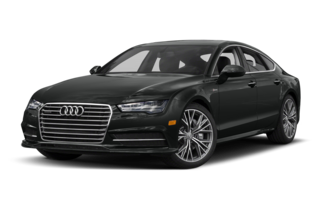 2017 Audi A7 3.0T Premium Plus 4dr All-wheel Drive quattro Sportback