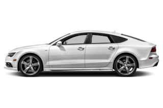 2017 Audi S7 4.0T Premium Plus 4dr All-wheel Drive quattro Sportback