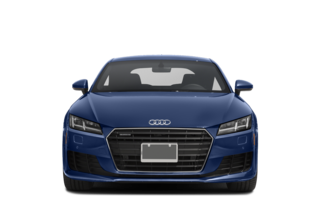 2017 Audi TT 2.0T 2dr All-wheel Drive quattro Coupe