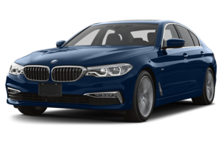2017 BMW 530 530i 4dr Rear-wheel Drive Sedan