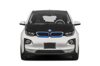 2017 BMW i3 60 Ah 4dr Rear-wheel Drive Hatchback