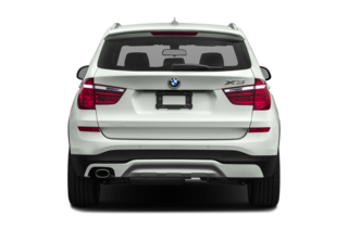 2017 BMW X3 sDrive28i 4dr 4x2 Sports Activity Vehicle