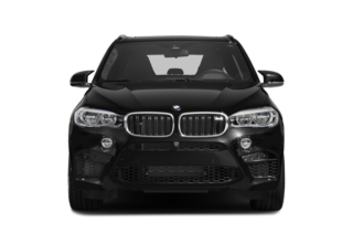 2017 BMW X5 M M Base 4dr All-wheel Drive Sports Activity Vehicle