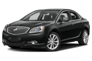 2017 Buick Verano Leather Group 4dr Sedan