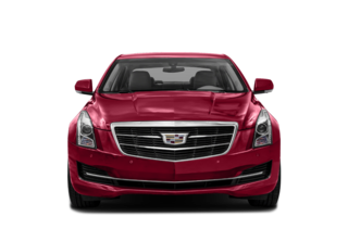 2017 Cadillac ATS 3.6L Luxury 4dr All-wheel Drive Sedan