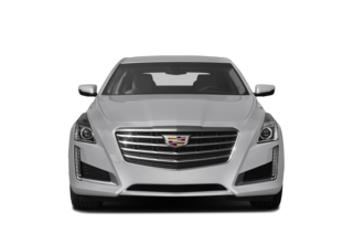 2017 Cadillac CTS 2.0L Turbo Luxury 4dr All-wheel Drive Sedan