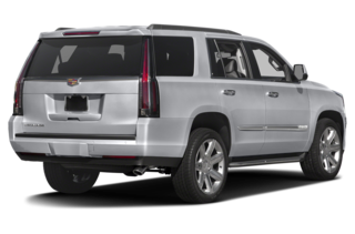 2017 Cadillac Escalade Base 4x2