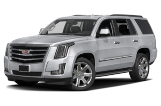 2017 Cadillac Escalade Luxury 4x4