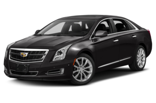 2017 Cadillac XTS V-Sport Platinum Twin Turbo 4dr All-wheel Drive Sedan