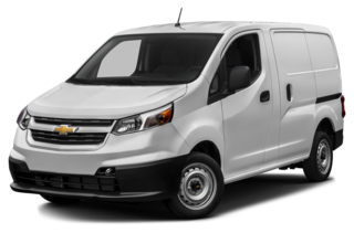 2017 Chevrolet City Express 1LS Cargo Van