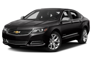 2017 chevrolet impala prices and trim information. Black Bedroom Furniture Sets. Home Design Ideas