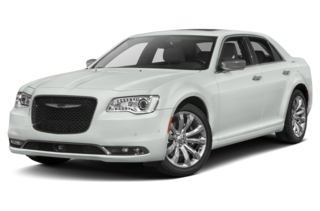2017 Chrysler 300C C Base 4dr All-wheel Drive Sedan