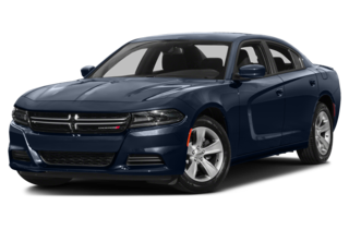 2017 Dodge Charger SE 4dr Rear-wheel Drive Sedan