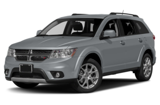2017 Dodge Journey GT 4dr All-wheel Drive