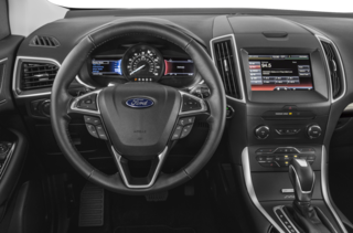 2017 Ford Edge SE 4dr Front-wheel Drive