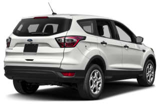 2017 Ford Escape S 4dr Front-wheel Drive