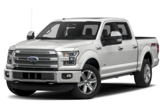 Ford F 150 Platinum For Sale >> 2017 Ford F-150 Prices and Trim Information | Car.com