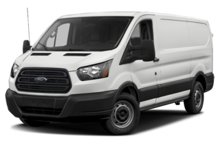 2017 Ford Transit-150 Transit-150 Base w/60/40 Pass-Side Cargo Doors Low Roof Cargo Van 130 in. WB