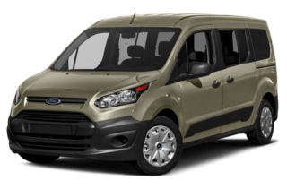 2017 ford transit-connect