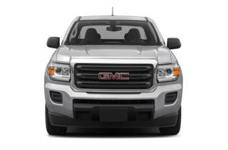 2017 GMC Canyon Base 4x2 Extended Cab 6 ft. box 128.3 in. WB