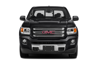 2017 GMC Canyon SLE 4x4 Extended Cab 6 ft. box 128.3 in. WB