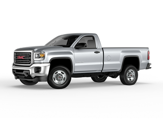 2017 GMC Sierra 3500HD 3500HD Base 4x2 Regular Cab 133.6 in. WB SRW