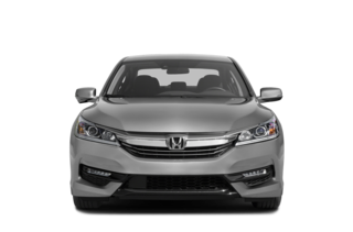2017 Honda Accord Hybrid Hybrid Base 4dr Sedan