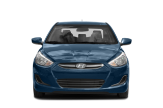 2017 Hyundai Accent SE 4dr Sedan