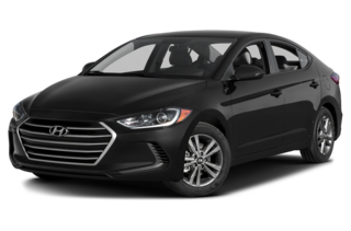 2017 Hyundai Elantra Value Edition (Ulsan Plant) ( A6) 4dr Sedan
