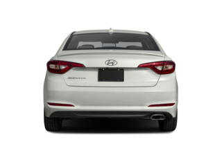 2017 Hyundai Sonata Base (A6) 4dr Sedan