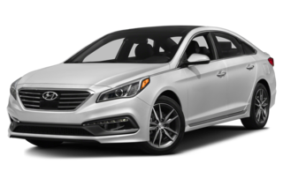 2017 Hyundai Sonata Limited 2.0T (A6) 4dr Sedan