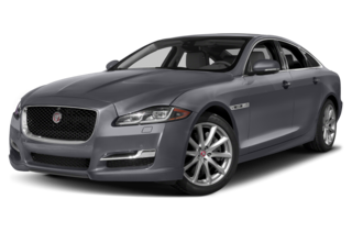 2017 Jaguar XJ Supercharged 4dr Rear-wheel Drive Sedan