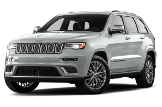2017 Jeep Grand Cherokee Summit 4dr 4x4
