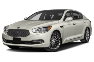 2017 Kia K900 Luxury 3.8L 4dr Sedan