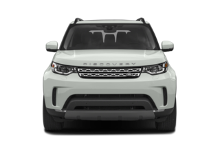 2017 Land Rover Discovery SE 4dr 4x4