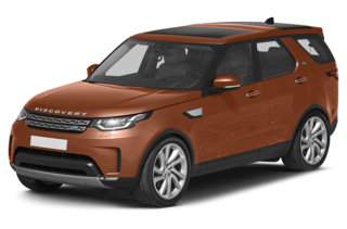 2017 land-rover discovery