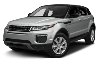 2017 Land Rover Range Rover Evoque SE 4x4 5-Door