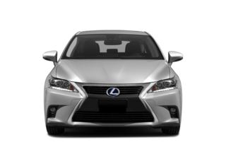2017 Lexus CT 200h Base 4dr Front-wheel Drive Hatchback