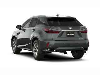 2017 Lexus RX 350 350 Base 4dr Front-wheel Drive