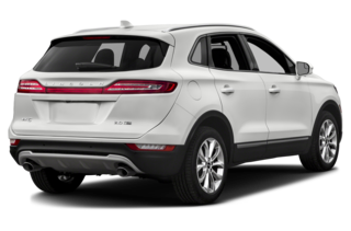 2017 Lincoln MKC Select 4dr Front-wheel Drive