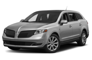 2017 Lincoln MKT Base 4dr Front-wheel Drive