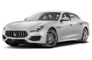 2017 Maserati Quattroporte S Q4 GranSport 4dr All-wheel Drive Sedan