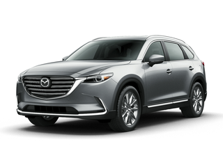 2017 Mazda CX-9 Grand Touring 4dr Front-wheel Drive Sport Utility