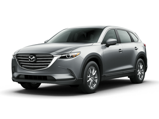 2017 Mazda CX-9 Sport 4dr All-wheel Drive Sport Utility