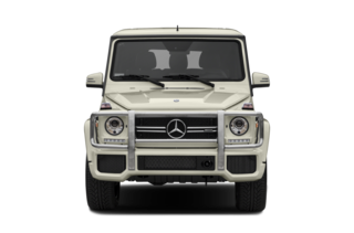 2017 Mercedes-Benz AMG G63 AMG G63 4dr All-wheel Drive