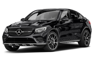 2017 mercedes-benz amg-glc