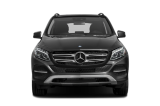 2017 Mercedes-Benz GLE-Class GLE300d 4dr All-wheel Drive 4MATIC