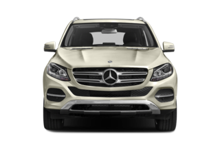 2017 Mercedes-Benz GLE-Class GLE350 4dr 4x2 Sport Utility